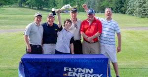 Flynn Energy Golf Tournament